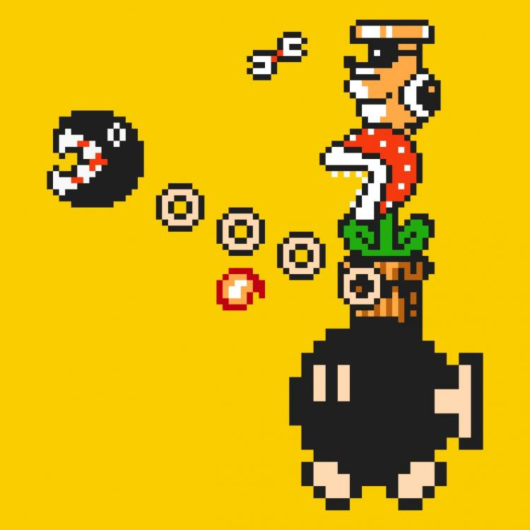 Super-Mario-Maker-Items-and-Characters-1